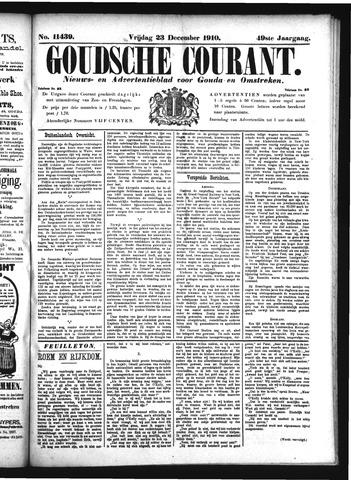 Goudsche Courant 1910-12-23