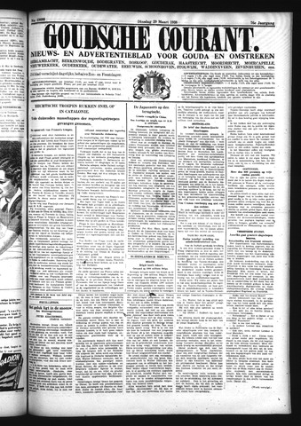 Goudsche Courant 1938-03-29