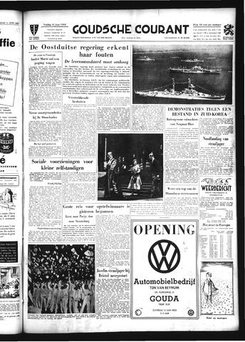 Goudsche Courant 1953-06-12