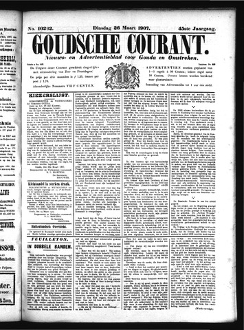 Goudsche Courant 1907-03-26