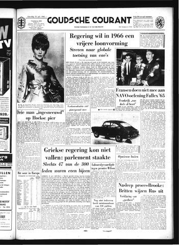 Goudsche Courant 1965-07-31