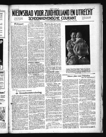 Schoonhovensche Courant 1948-04-30