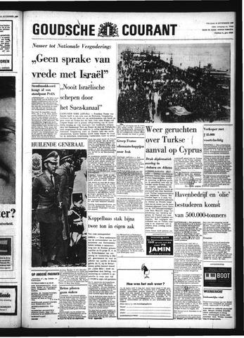Goudsche Courant 1967-11-24