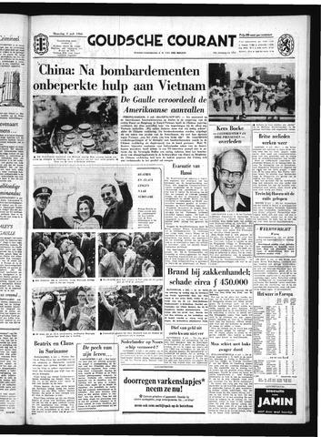 Goudsche Courant 1966-07-04