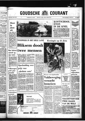 Goudsche Courant 1975-07-09