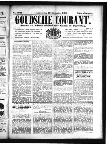 Goudsche Courant 1899-11-23
