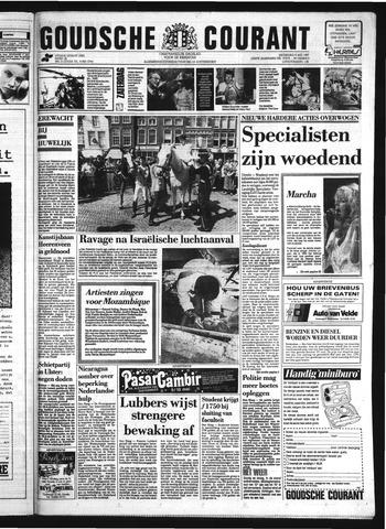 Goudsche Courant 1987-05-09