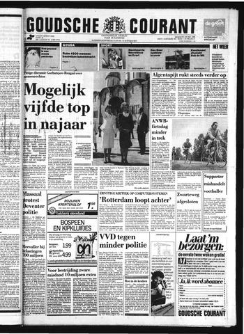 Goudsche Courant 1988-05-30