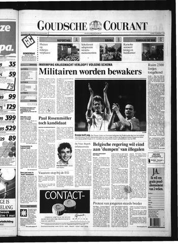 Goudsche Courant 1993-04-29