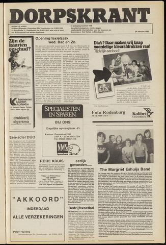 Dorpskrant 1983-02-24