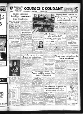 Goudsche Courant 1956-12-15