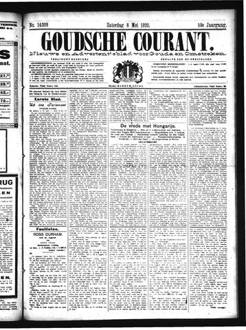 Goudsche Courant 1920-05-08
