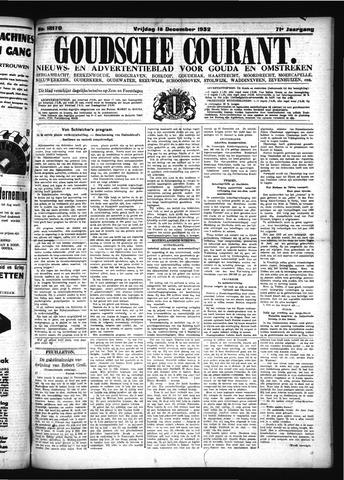 Goudsche Courant 1932-12-16