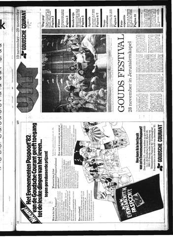Goudsche Courant 1981-11-19