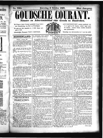 Goudsche Courant 1897-10-02