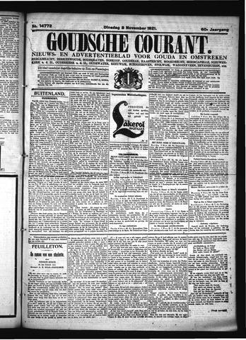 Goudsche Courant 1921-11-08