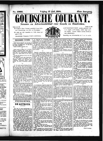 Goudsche Courant 1908-07-17