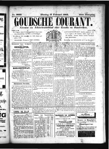 Goudsche Courant 1903-02-17