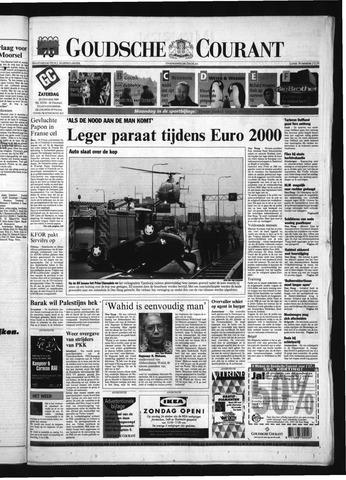 Goudsche Courant 1999-10-23