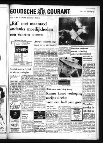 Goudsche Courant 1969-05-23