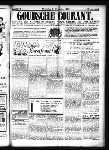 Goudsche Courant 1930-12-24