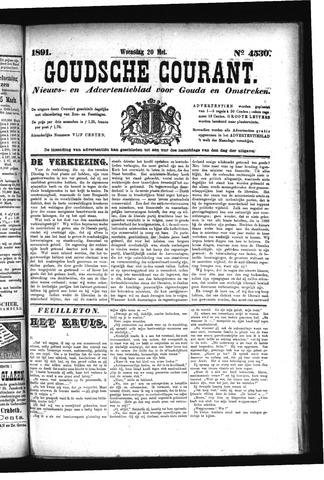 Goudsche Courant 1891-05-20