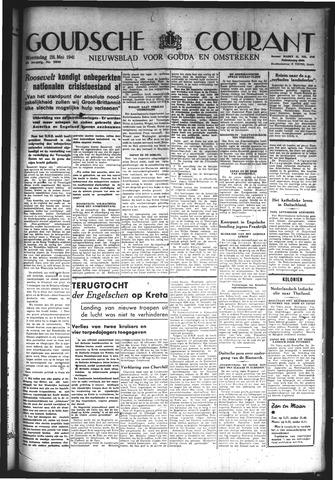 Goudsche Courant 1941-05-28
