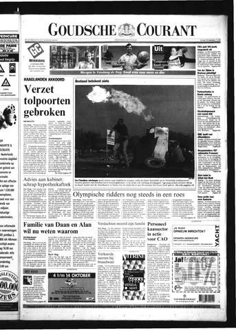 Goudsche Courant 2000-10-04