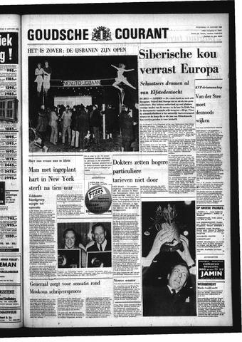 Goudsche Courant 1968-01-10