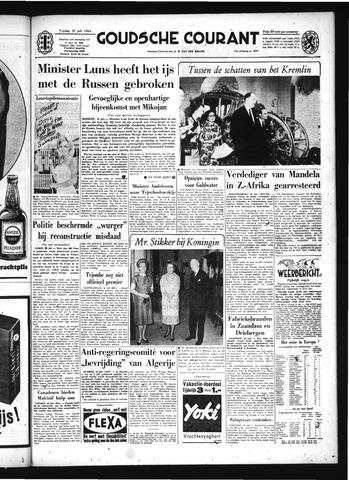 Goudsche Courant 1964-07-10