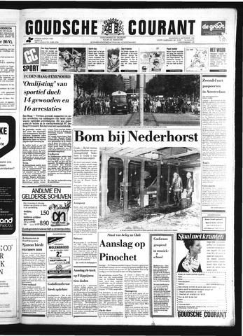 Goudsche Courant 1986-09-08