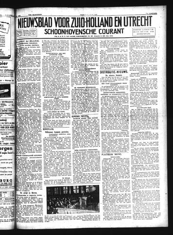 Schoonhovensche Courant 1942-04-24