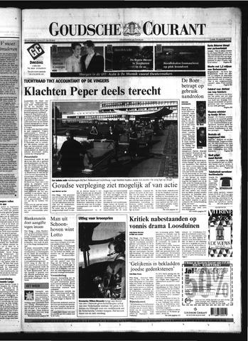 Goudsche Courant 2001-05-08