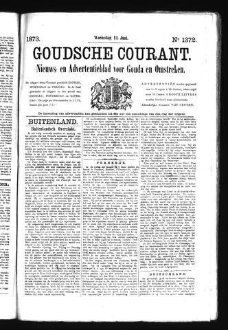 Goudsche Courant 1873-06-11