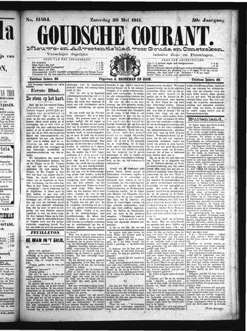 Goudsche Courant 1911-05-20