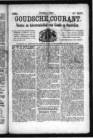 Goudsche Courant 1881-03-02