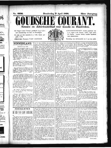 Goudsche Courant 1896-04-09