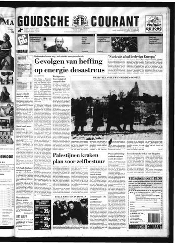 Goudsche Courant 1992-02-26