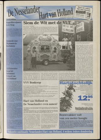 Hart van Holland 1997-07-24