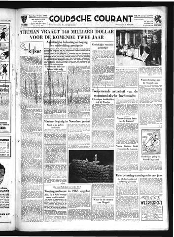 Goudsche Courant 1951-01-13