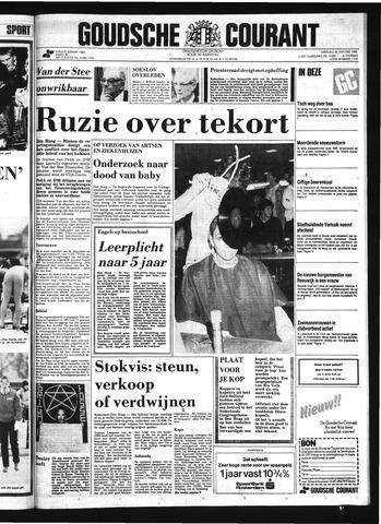 Goudsche Courant 1982-01-26