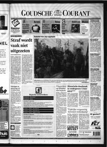 Goudsche Courant 1997-09-25