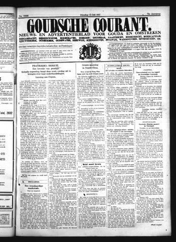 Goudsche Courant 1937-07-13
