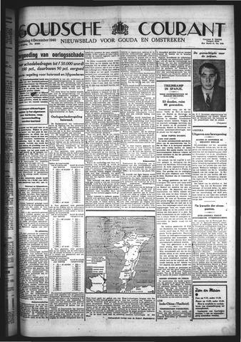 Goudsche Courant 1940-12-04