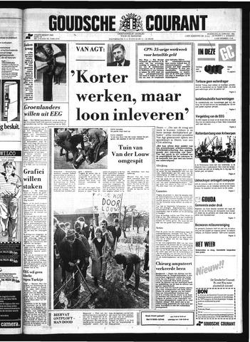 Goudsche Courant 1982-02-24