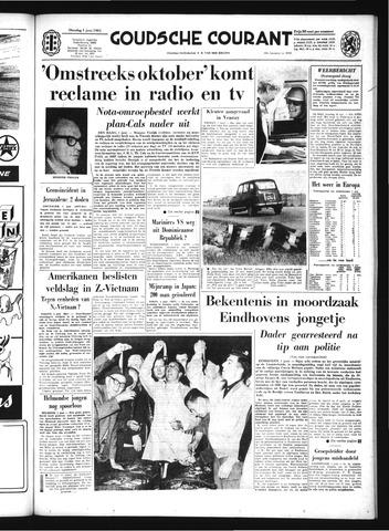 Goudsche Courant 1965-06-01