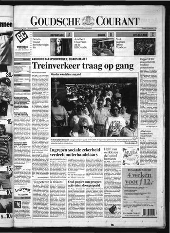 Goudsche Courant 1994-06-15