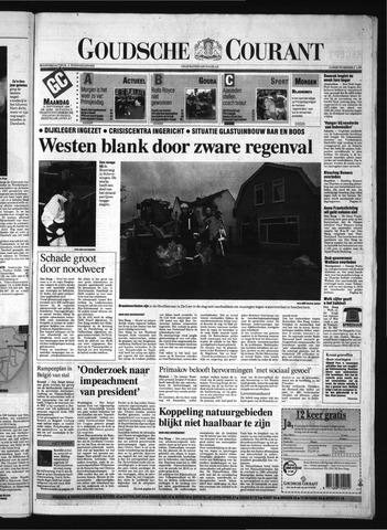 Goudsche Courant 1998-09-14