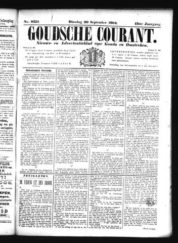 Goudsche Courant 1904-09-20