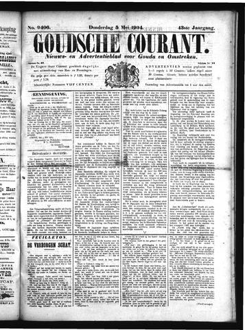 Goudsche Courant 1904-05-05